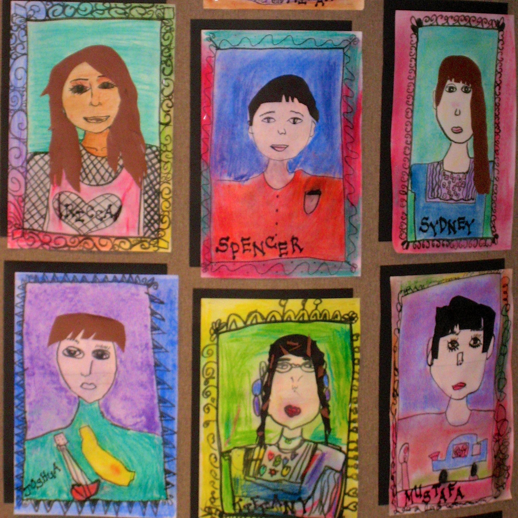 3rd Grade graphic