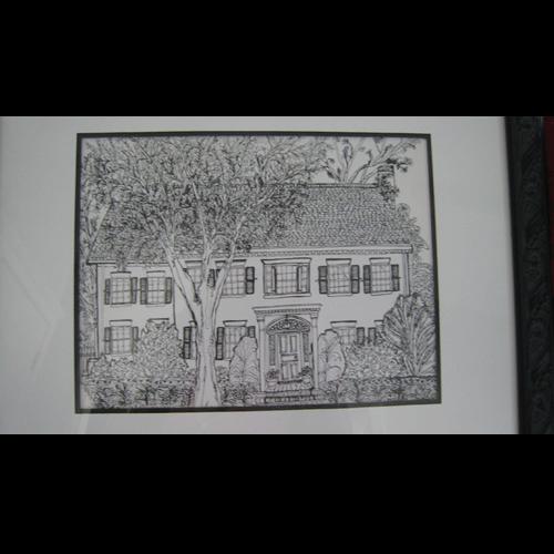 14 Kenilworth Illinois Artwork