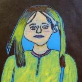 Self Portrait - Miranda