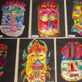Tin Masks